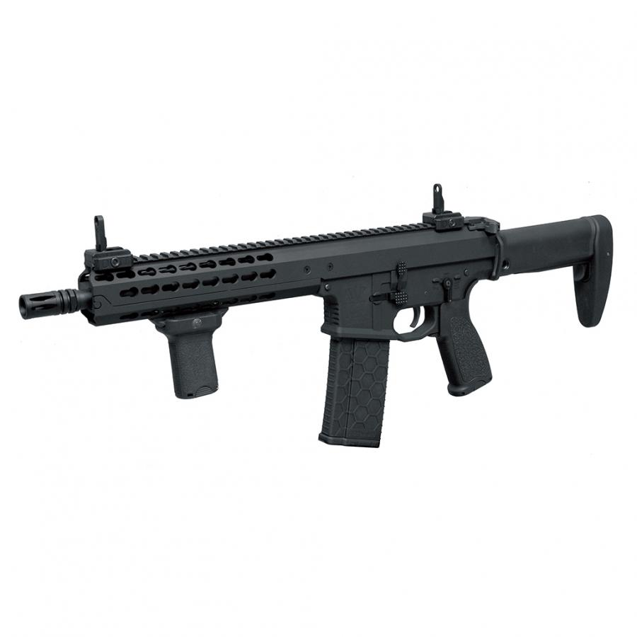 Warlord Carbine AEG (Type A) - DY-AEG49A